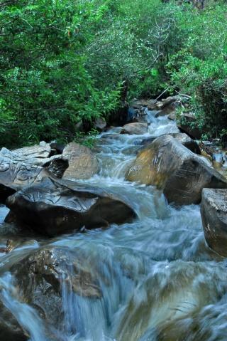 玉树文成公主庙生命之水(4) - 卓巴 - 尕多觉卧的寻梦缘