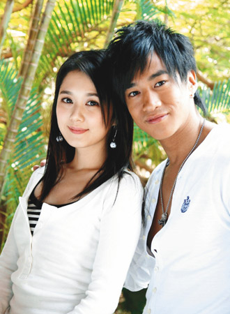 何润东为自己和张娜拉叫屈:我不是花心大少_港台星闻_娱乐_腾讯网 - 慧慧 - 慧慧的世界