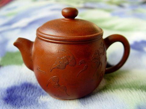爱壶(原创) - 于市隐 - 禅茶一味