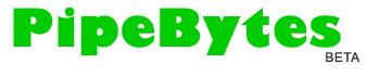 拼搏比赛1  PipeBytes:文件自由传送 - 令冲冲 - 飞越梦想