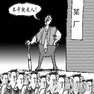 自杀事件背后的四大IT惨状 - aaqq-1232 - 宝君2009