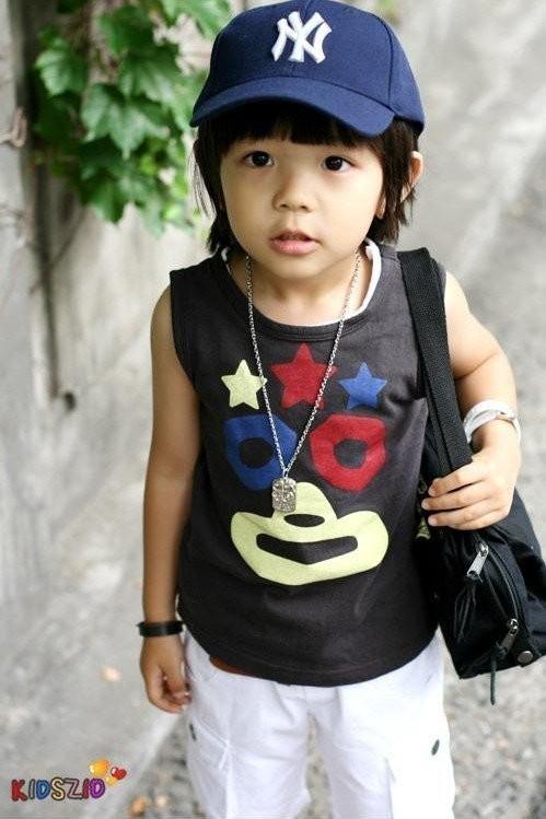 夫妻中谁的基因决定孩子的智商和相貌? - 浮萍 - 浮萍的博客
