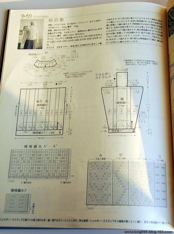 09年1月16日  分享一本书 - wenxiang096 - 闻香的博客