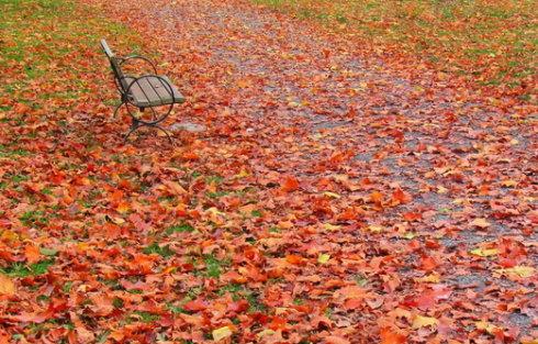 秋天来了,房地产的冬天还会远吗? - 艾学蛟 - 艾学蛟 的博客