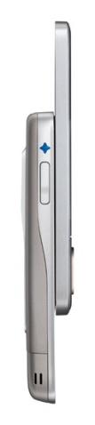 先睹为快——诺基亚6260 Slide发布 - 小魔怪 - Nokia 诺基亚