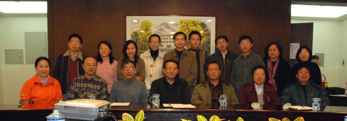 中科院研究生院人文学院教学研讨会 - 刘兵 - 刘兵的博客