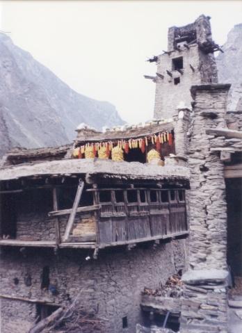 羌寨风 古碉情(2) - li-qy - 烟雨行囊:右岸左人的部落客