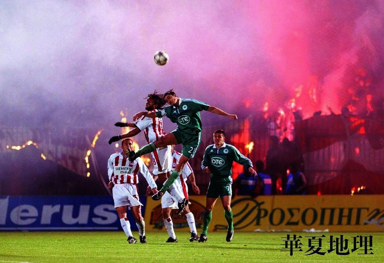 《华夏地理》2006年6月——足球何以统治世界… - 华夏地理 - 华夏地理的博客