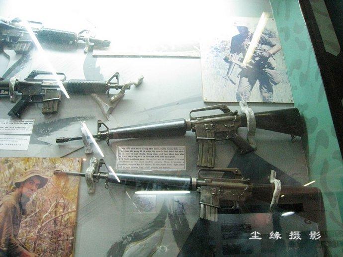 西贡战争博物馆 - Y哥。尘缘 - 心的漂泊