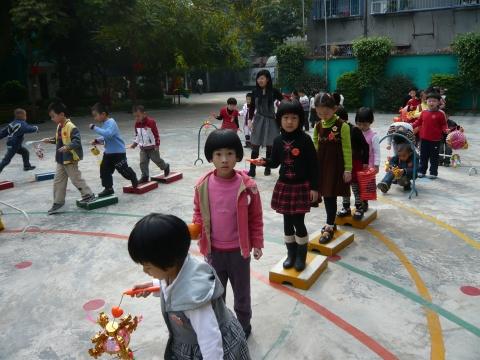 游花灯 - czguojian2008 - 快乐学习 快乐生活 快乐成长