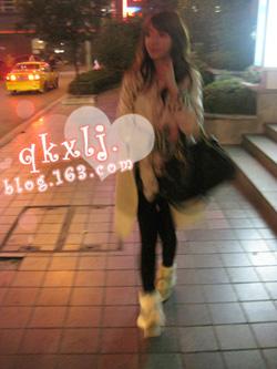 2008年11月30日 - 呛口小辣椒 - 呛口小辣椒的博客