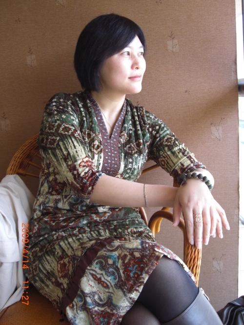 青岛 - 汤素兰 - 汤素兰的博客