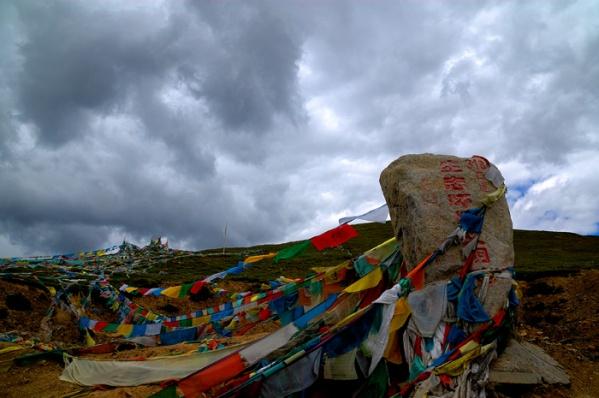 [原创]西藏记忆之一 - 雪山老人 - 雪山老人的博客