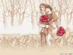 【素材】背景素材—浪漫系列 - 如 玉 - 如玉的博客