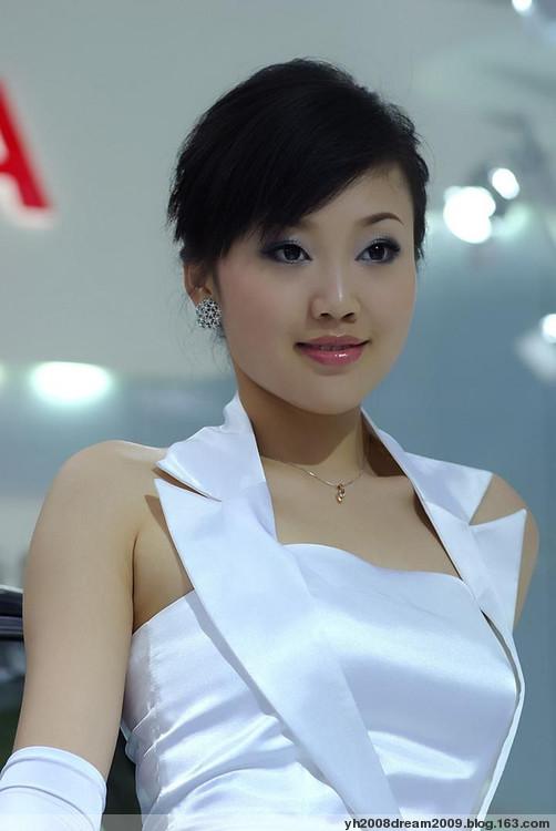 漂亮的mm - 中国摄影 - 中国摄影