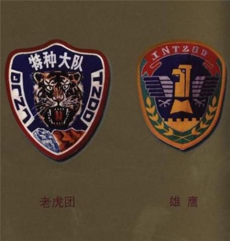 中国军队徽章大全 - 碧荷涟漪 - 碧荷涟漪的博客