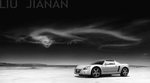 五年前在欧洲拍的汽车的片子 - 刘嘉楠 - liujianan1977 的博客