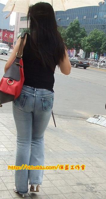 国内紧身裤美女 - 源源 - djun.007 的博客