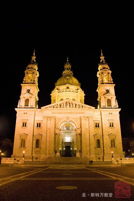 夜幕下的布达佩斯 - 相逢是歌 - 相逢是歌