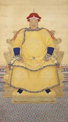 引用 引用  清朝历代十二皇帝的兴衰沉浮(组图) - b闭月羞花 - 8928a3的博客