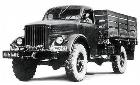 跃进-南汽,中国最早的汽车企业 - casanouva - Liberdade的博客