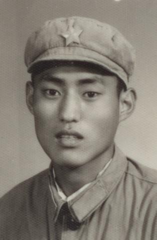 战 友 资 料 : 李 世 芳 - 战友 - 松林岗的博客