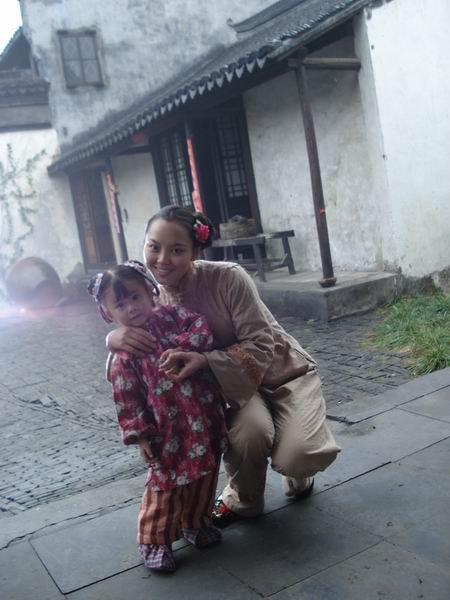 我和我的女儿 - 徐露 - 徐露
