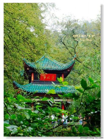 2008 三城记(待更新) - jennyyjw - yang-jenny的旅行博客