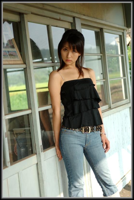 美女模特性感紧身丰姿诱惑你 - 源源 - djun.007 的博客