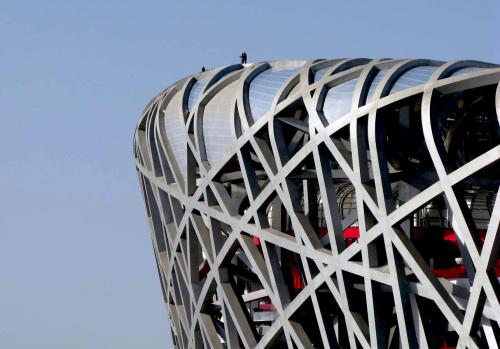 朱大可建筑随笔:世界需要一张轻柔的皮 - 朱大可 - 朱大可的博客