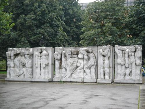 欧洲之旅——柏林 - 真情追梦 - 真情追梦的博客