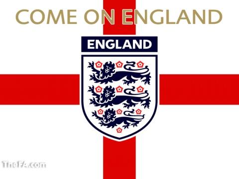 英格兰的欧洲悲