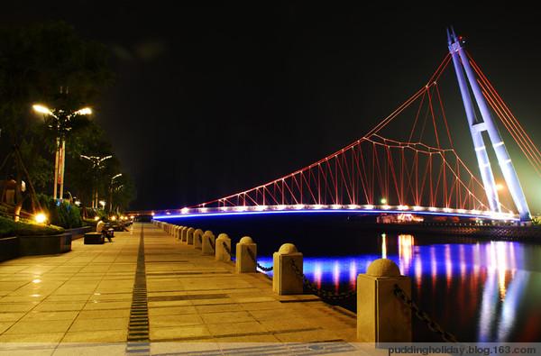 梦幻城市——大连 - 晓梅 - WODE博客......晓梅