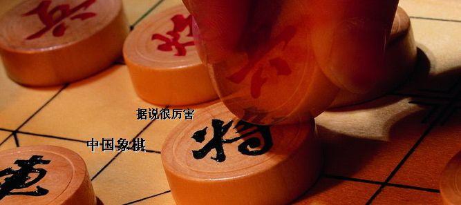 象棋巫师qipu分享展示图片