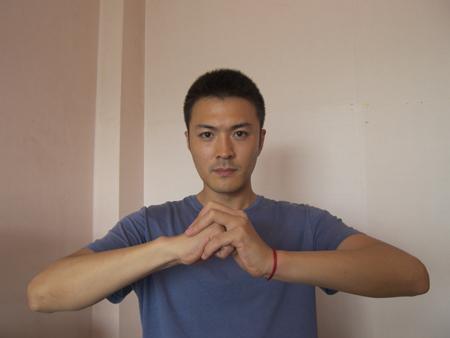 祝福中国!加油奥运! - 于小伟 - 于小伟 的博客