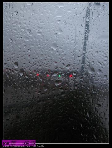 【引用】倾听黄昏的vividblaze的雨滴 - 春子 - 感觉的花开花落……