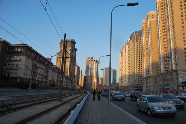 最像欧洲的城市--大连 - 行走40国 - 行走40国的博客