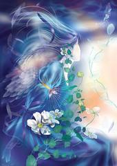 沉香之歌 - 青青茉莉花 - 保护自然.崇尚真理.热爱生活