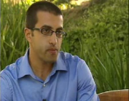 哈马斯青年领袖逃出哈马斯 - yuanxiaomingblog - 袁晓明的博客