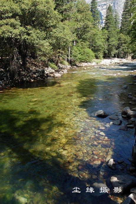 美国西部最美的国家公园-约塞米蒂 - Y哥。尘缘 - 心的漂泊