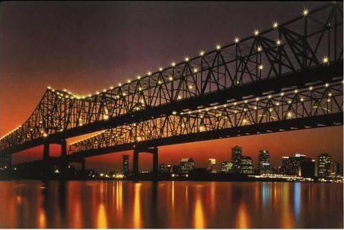 [独家]壮观!世界上十座最长的大桥