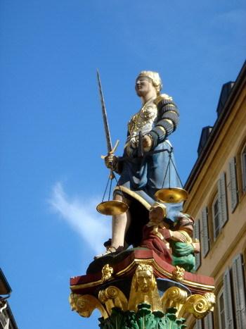 欧式女神雕塑眼睛