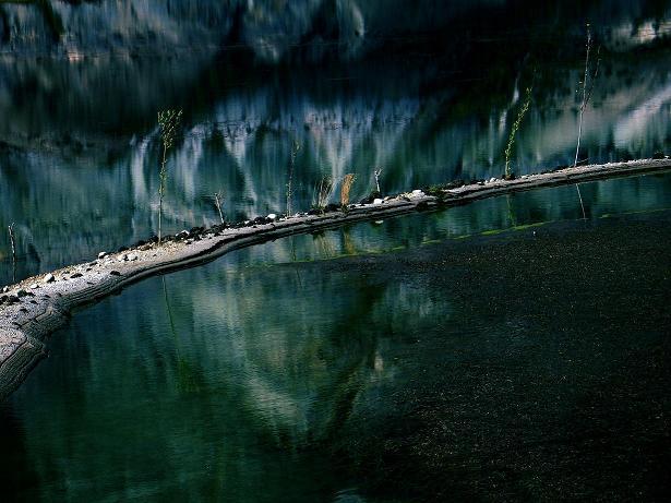 我的川藏行.水 - 风中之剑 - 自由的天宇