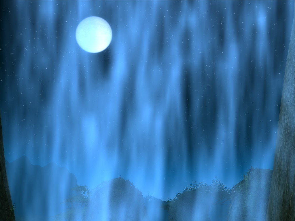 中秋夜,贴图月亮的六张脸,祝福 - 蔡骏 - 蔡骏的博客