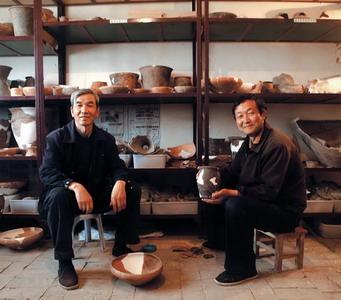 探访陕西杨官寨遗址--这也许是中国最早的城市 - 外滩画报 - 外滩画报 的博客