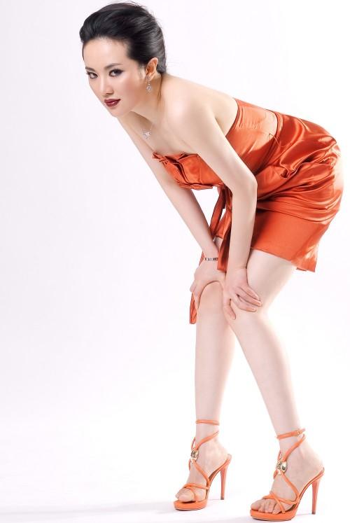 千面夏娃·孟茜  - 顺其自然 - 顺其自然的博客