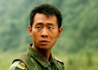 《士兵突击》:史今啊史今…… - 老何东 - 何东老邪
