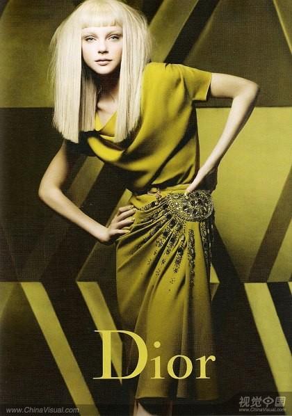 Dior (1946- France)品牌历史 - crystal-cheng1989 - Sweet dream