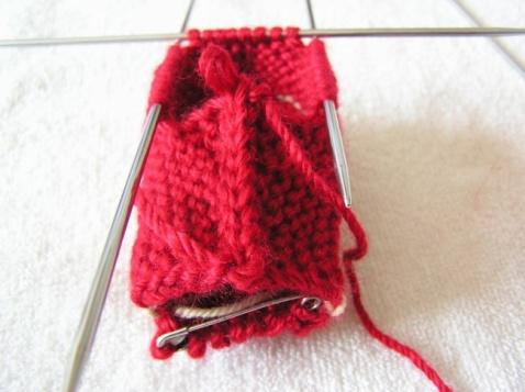 【转载】转载--OWXA的可爱的猫猫鞋 - 燕窝 - 燕窝编织