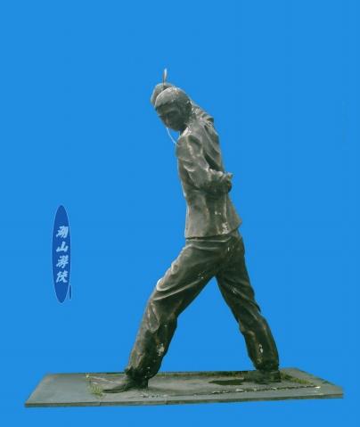 [原创-诗歌游记摄影]世界植茶发源地—四川蒙顶山 - 湖山游侠 - 湖山游侠的个人主页